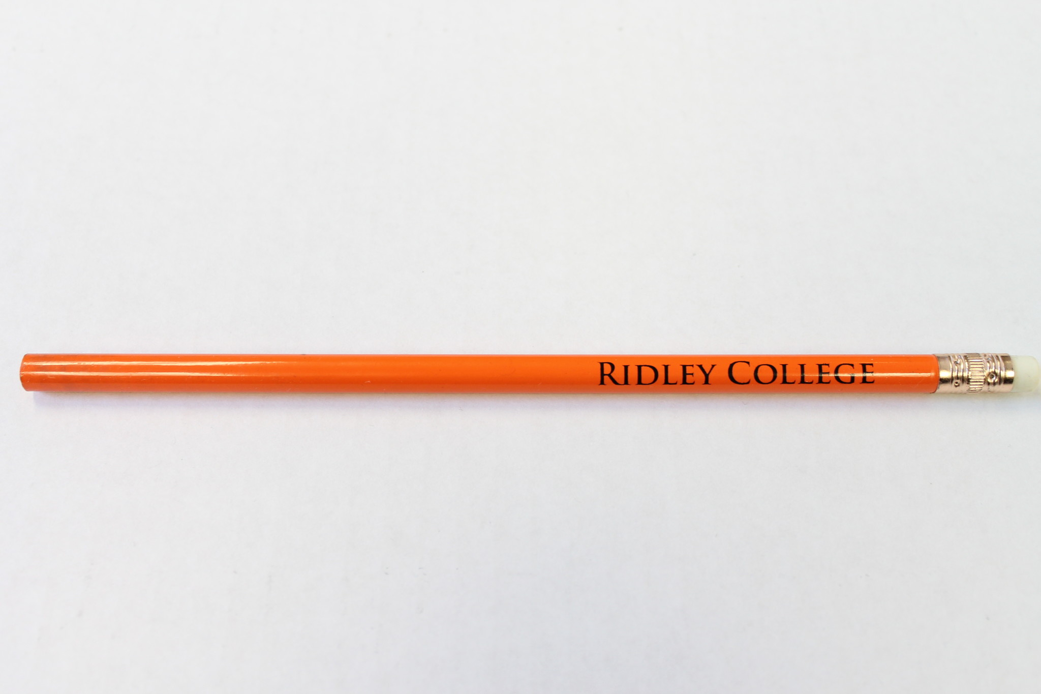 Ridley College Pencil