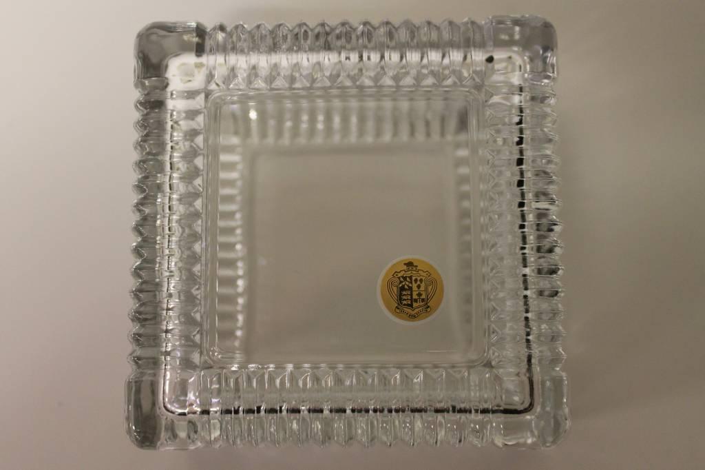 Crystal Trinket Box