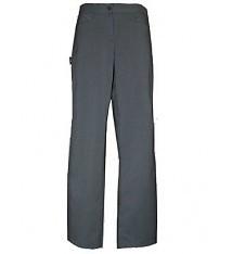 Classroom Dress - Men's Grey Pants (Slim Cut)