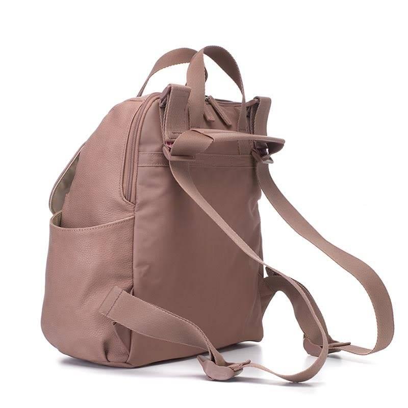 Babymel Babymel Robyn Convertible Backpack Faux Leather
