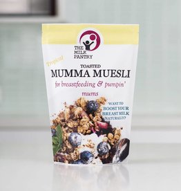 The Milk Pantry The Milk Pantry Toasted Mumma Muesli