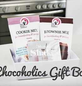 The Milk Pantry The Milk Pantry Gift Boxes - Chocoholics