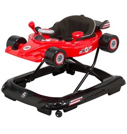 Childcare Childcare Swift Car Walker Red
