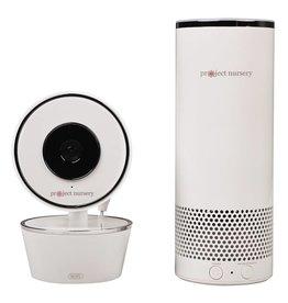 Project Nursery Project Nursery Video Camera with Amazon Alexa Unit