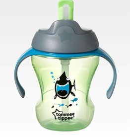 Tommee Tippee Tommee Tippee Explora Weaning Straw Cup 230Ml