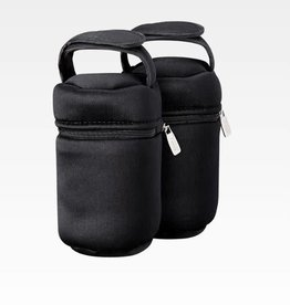 Tommee Tippee Tommee Tippee Closer To Nature Thermal Travel Bags (2Pk)