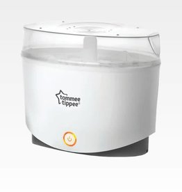 Tommee Tippee Tommee Tippee Closer To Nature Electric Steam Steriliser