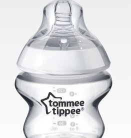Tommee Tippee Tommee Tippee Closer To Nature 150Ml Bottle Blister Pack