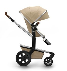 Joolz Joolz Day2 Pram Complete Set. Earth Collection (Includes: chassis, Bassinet, Seat, Storage Basket)