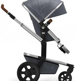 Joolz Joolz Day2 Pram Complete Set. Studio Collection (Includes: Chassis, Bassinet, Seat, Storage Basket)