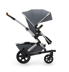 Joolz Joolz Geo2 Pram Complete Set. Studio Collection (Includes: Chassis, Upper Bassinet, Upper Seat, Storage Basket)