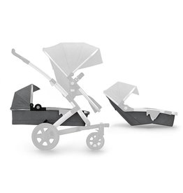 Joolz Joolz Geo2 Expandable Set Studio collection (Includes: Lower Bassinet, Lower Seat)