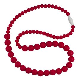 Bambeado Bambeado Adult Necklace Round Bead 80cm