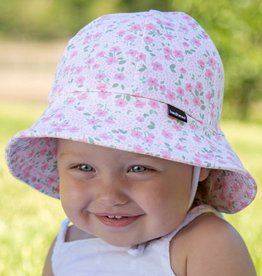 Bedhead Bedhead Girls Baby Bucket Hat 'Mia' Print