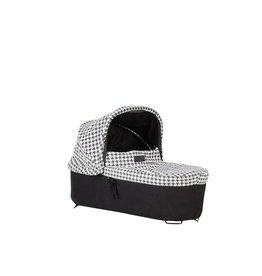 Mountain Buggy Mountain Buggy Urban Jungle Luxury Carrycot Plus