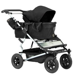 Mountain Buggy Mountain Buggy Joey Complete With Tote Bags And Frame For Duet
