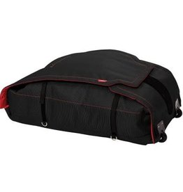 Mountain Buggy Mountain Buggy universal travel bag Black