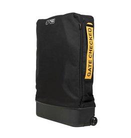 Mountain Buggy Mountain Buggy Duet Travel Bag XL Black