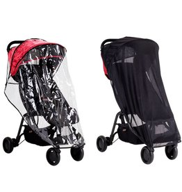 Mountain Buggy Mountain Buggy Nano all weather cover pack