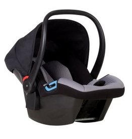 Mountain Buggy Mountain Buggy Protect Capsule with Latch Base (USA only)