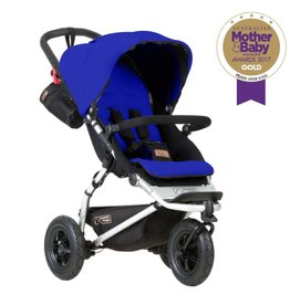 Mountain Buggy Mountain Buggy New Swift V3.1 Stroller