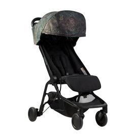 Mountain Buggy Mountain Buggy Nano V2 Stroller
