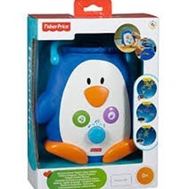 Fisher Price Fisher Price Select a Show Soother