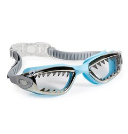 Bling2O Bling2O Jawsome (JAWS8B) - Baby Blue Tip Shark