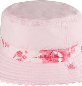 59c92f54d46 Millymook Millymook Girls Bucket Blooms - Pink (L)