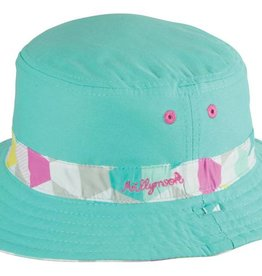 Millymook Millymook Girls Bucket Tidal - Mint