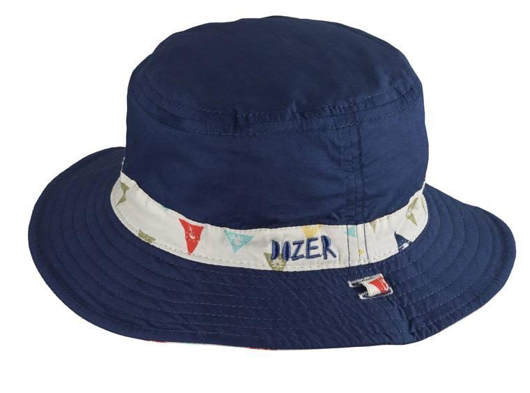 5e08099707e Dozer Dozer Baby Boys Bucket Ahoy - Multi - Sweet Lullabies