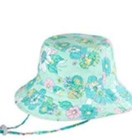 Millymook Girls Floppy - Holiday Mint S (2-5 years)