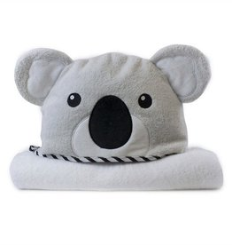 Bubba Blue Bubba Blue Aussie Animals Novelty Towel