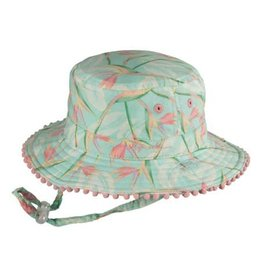 Millymook Girls Bucket - Harmony Mint S