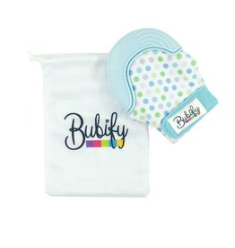 Bubify Bubify Teether Mitt