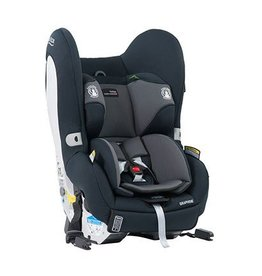 SafeNSound SafeNSound Graphene Convertible Car Seat Kohl