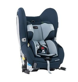 SafeNSound SafeNSound Graphene Convertible Car Seat Midnight Navy