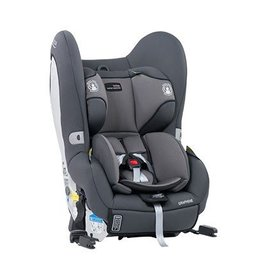 SafeNSound SafeNSound Graphene Convertible Car Seat Pebble Grey