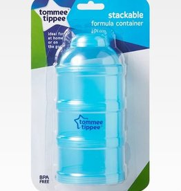 Tommee Tippee Tommee Tippee Stackable Formula & Snack Container