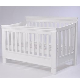 Tasman Eco Tasman Eco Addison cot-Double Bed