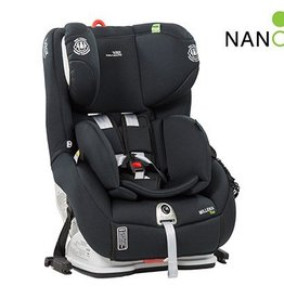 SafeNSound Britax SafeNSound Millenia Tex Black Tex