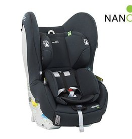 SafeNSound Britax SafeNSound Graphene Tex Black Tex