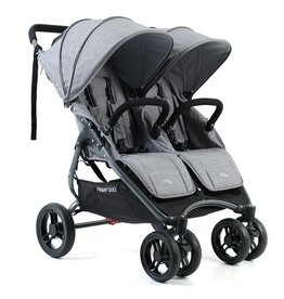 Valco Valco Snap Duo Tailor-Made Grey Marle
