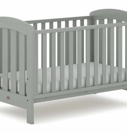 Boori Boori Sunshine Cot bed Pebble