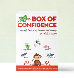 123 Nourish Me 123 Nourish Me Box of Confidence
