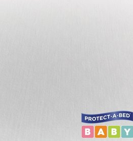 Protect-A-Bed Protect-A-Bed® Bamboo Cot Mattress Protector