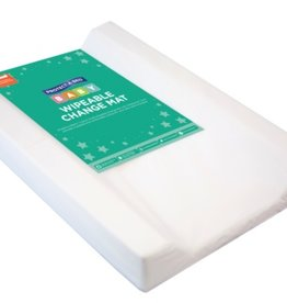 Protect-A-Bed Protect-A-Bed® PVC Wipeable Change Mat with Cover - White