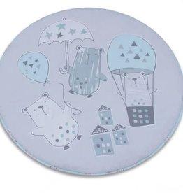 Bubba Blue Beary Happy Playmat