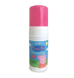 Bubba Blue Bubba Blue Home & Away Peppa Pig Alcohol & Fragrance Free Hand Sanitiser 100ml