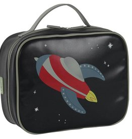 Bobble Art Bobble Art Lunch Box Rocket
